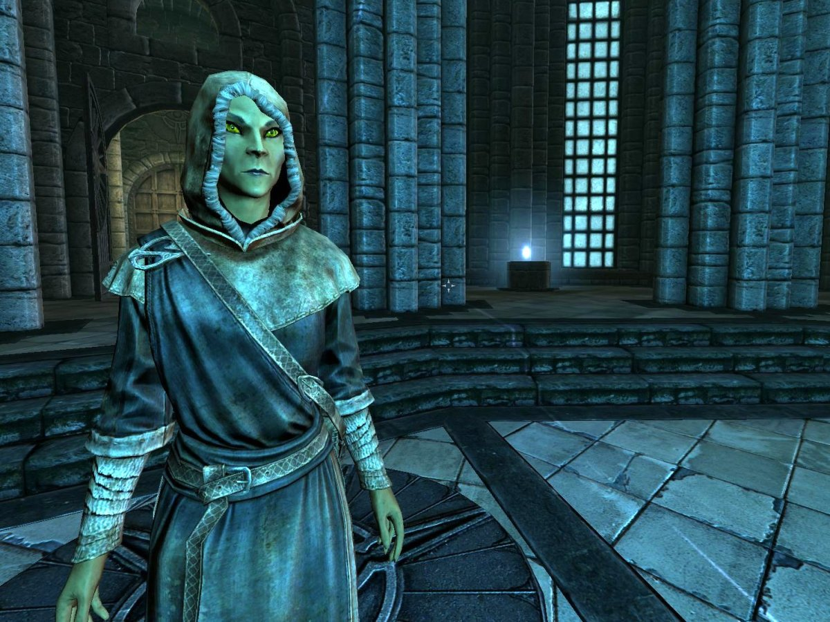 How to Play Best as a Mage in Skyrim's Elder Scrolls V