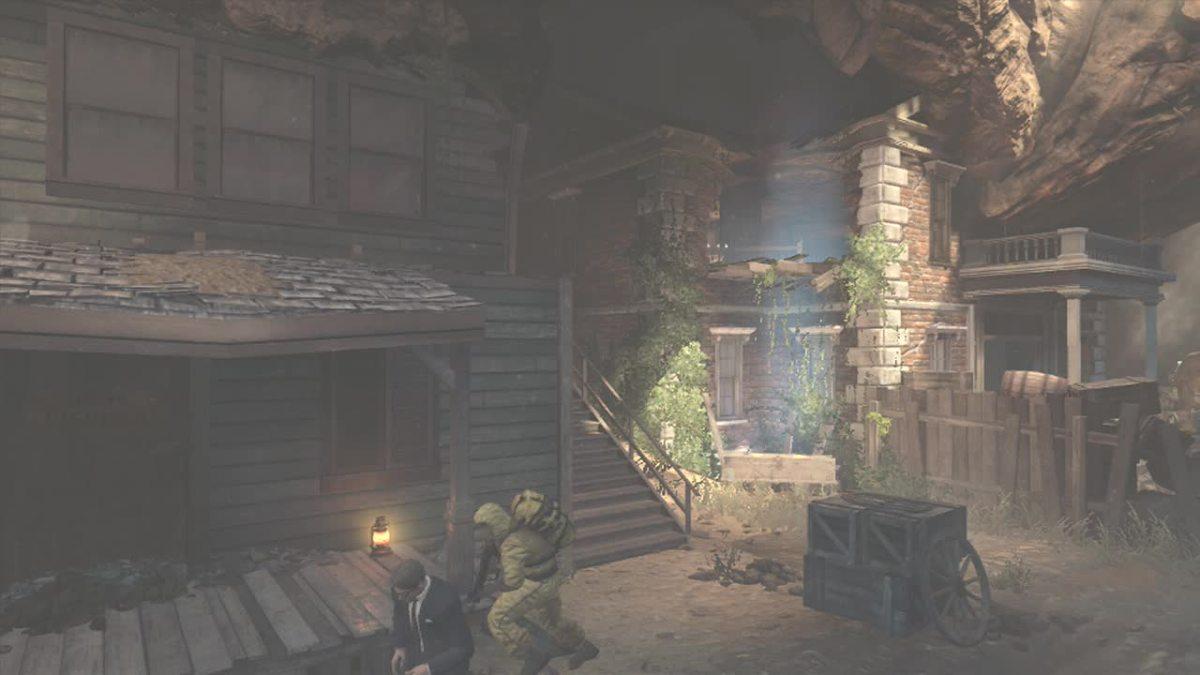 The Original Mystery Box Location