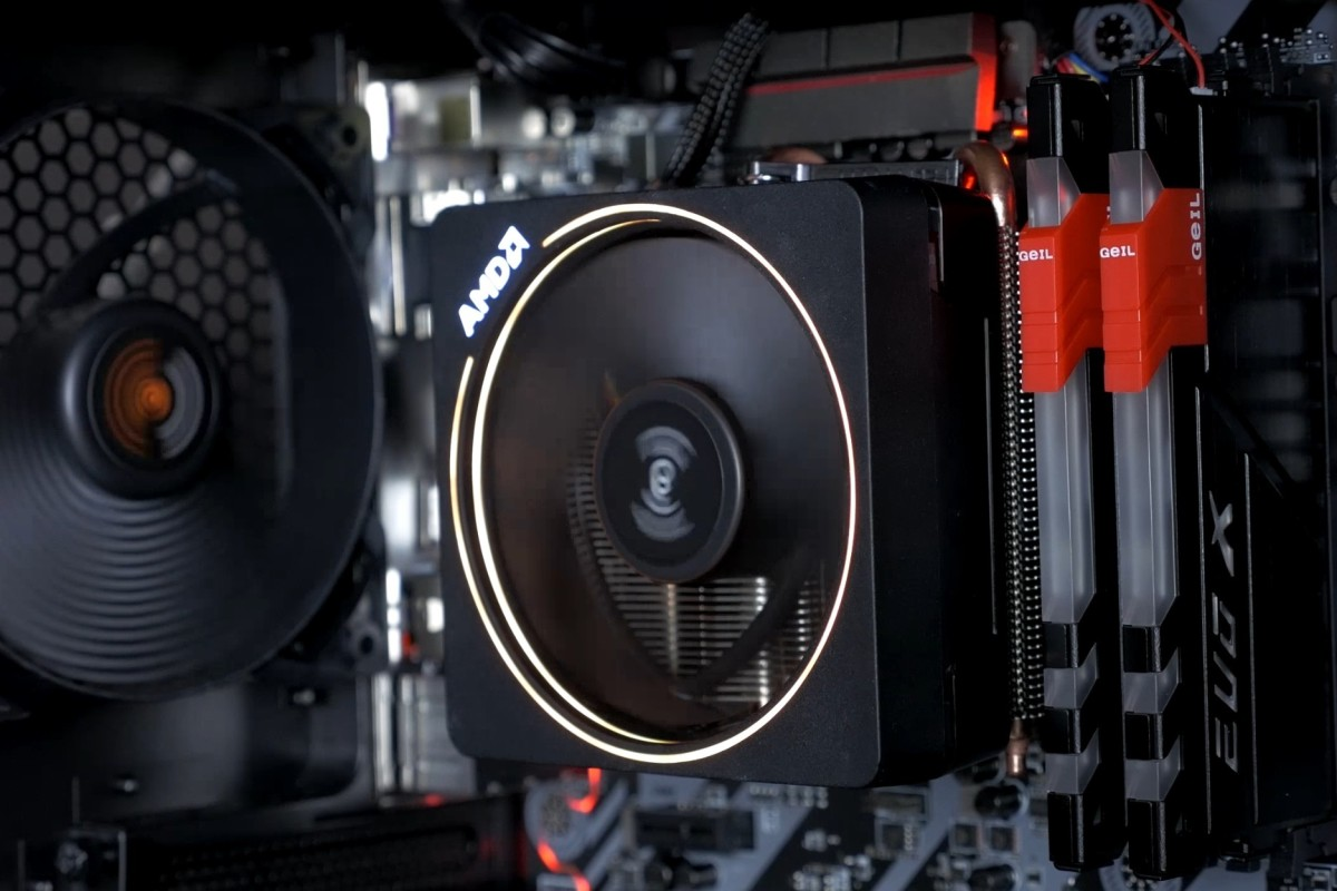 Here's a look at the R5 1600 along with the 1600X. As it's very similar to the 1600 we recommend going with the less expensive R5 1600 and overclocking it to get the same performance.