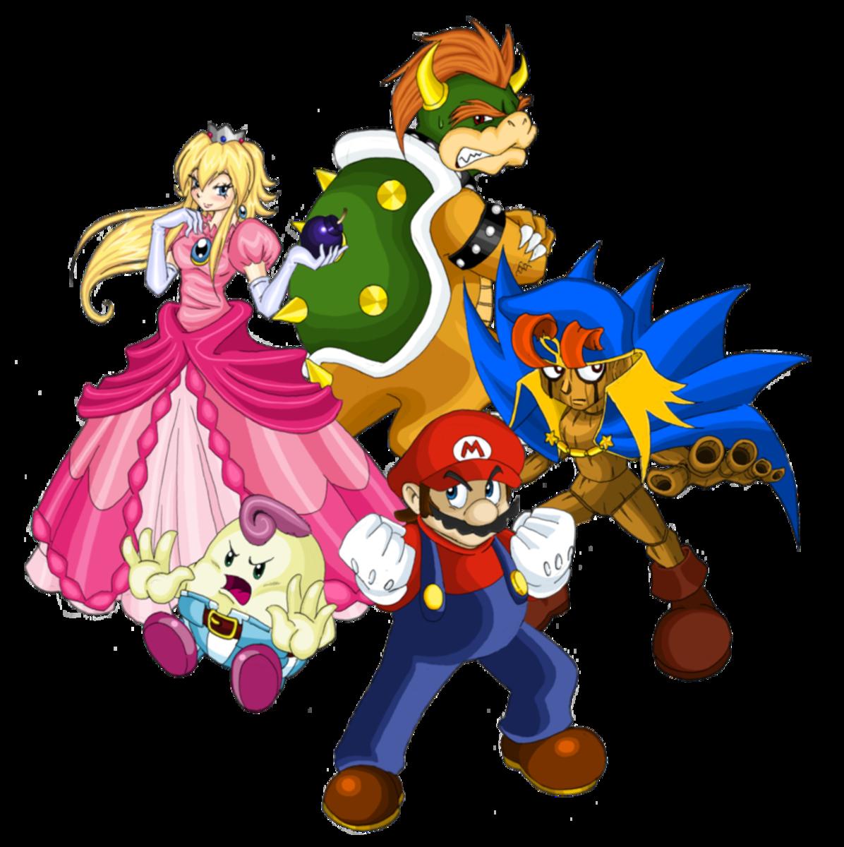 10-best-super-nintendo-games