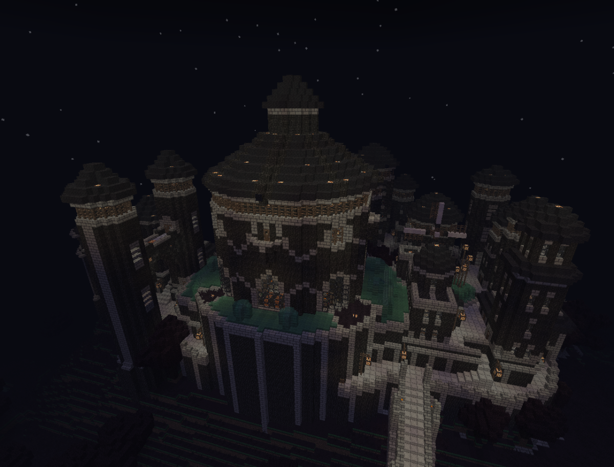 Players will have fun solving the mystery of Pumpkin Castle ... if they survive!