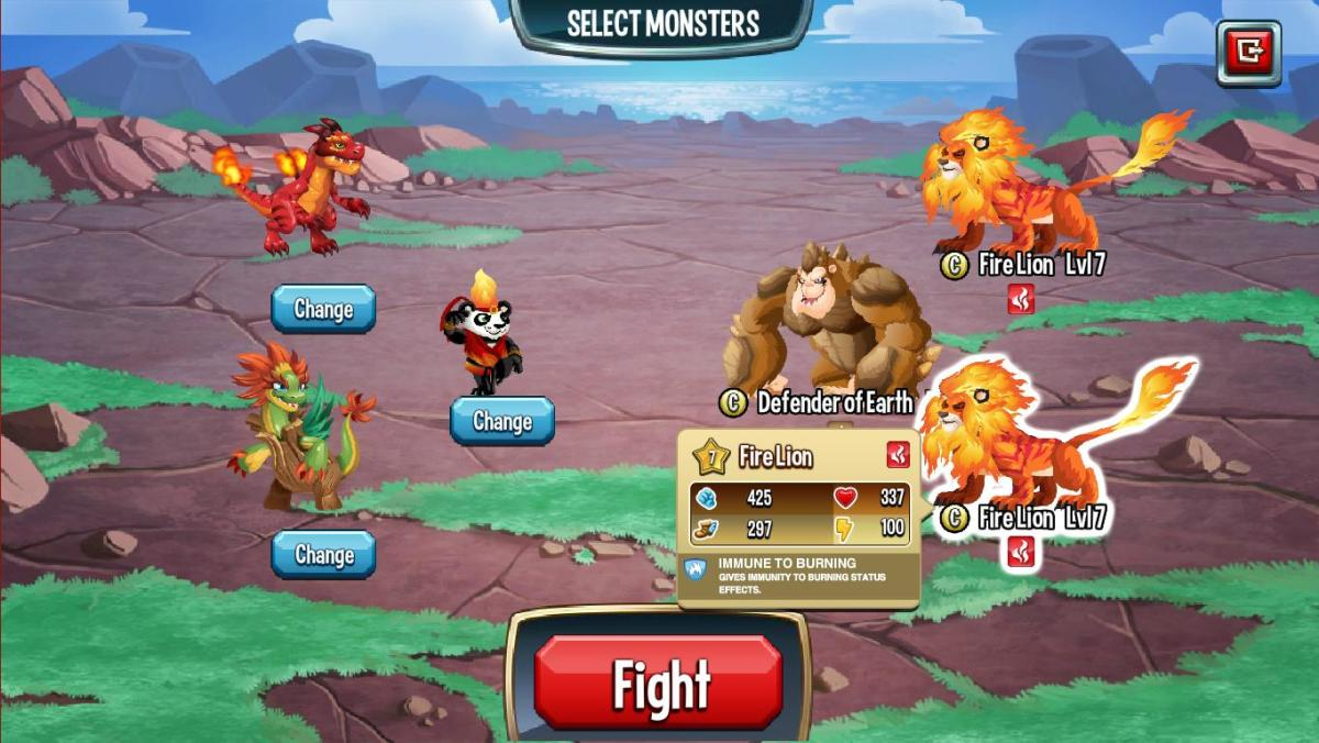 monster-legends-tips-and-strategy-guide