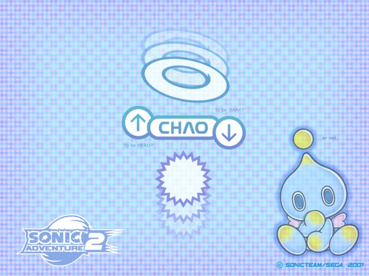 A Guide to Breeding Chao in