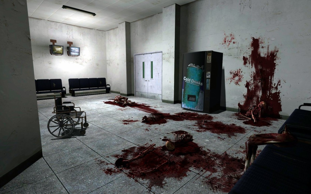 """""""Nightmare House 2"""""""