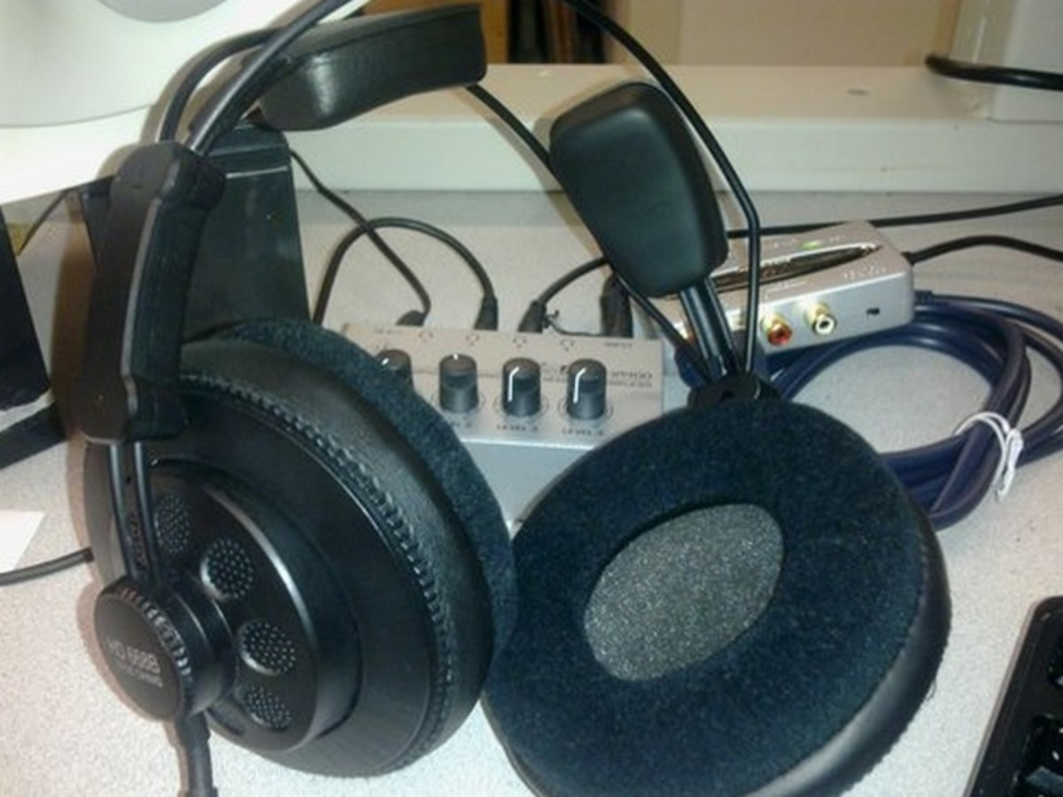 Bang for your buck you won't find a gaming headset with this kind of sound under $125.