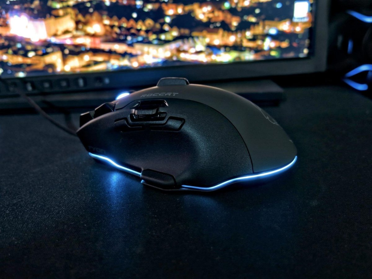 Best MMO Mouse for PC Gaming 2019 | LevelSkip