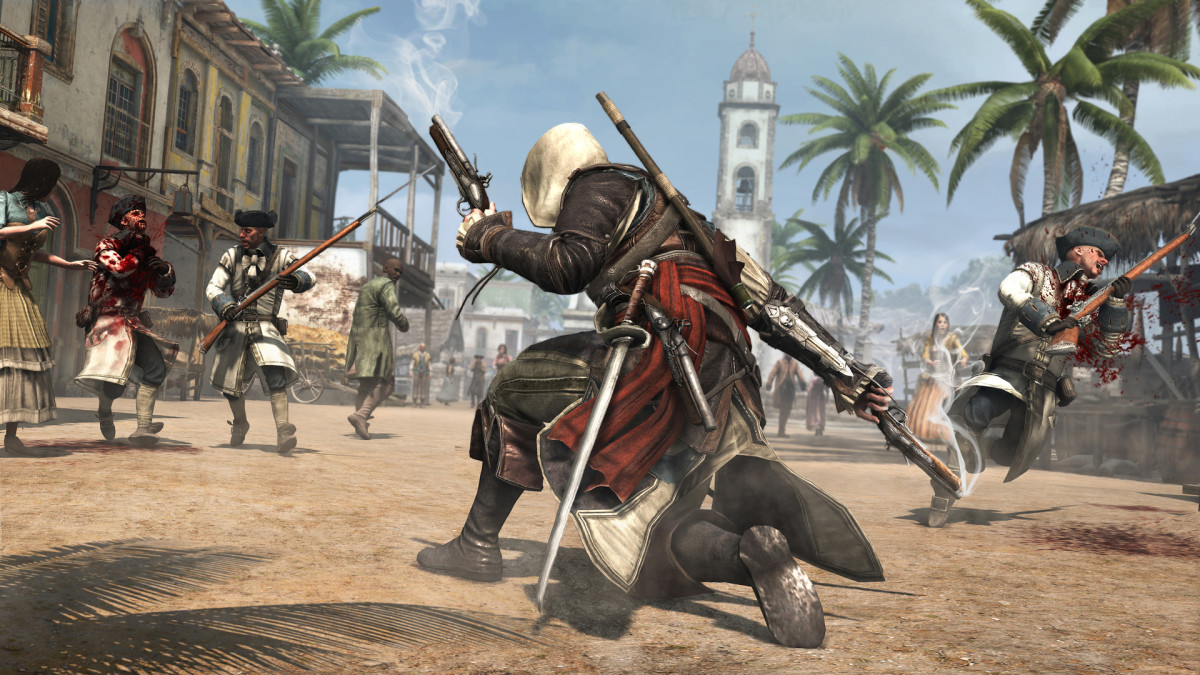The Fastest and Easiest Ways to Make Money in Assassins