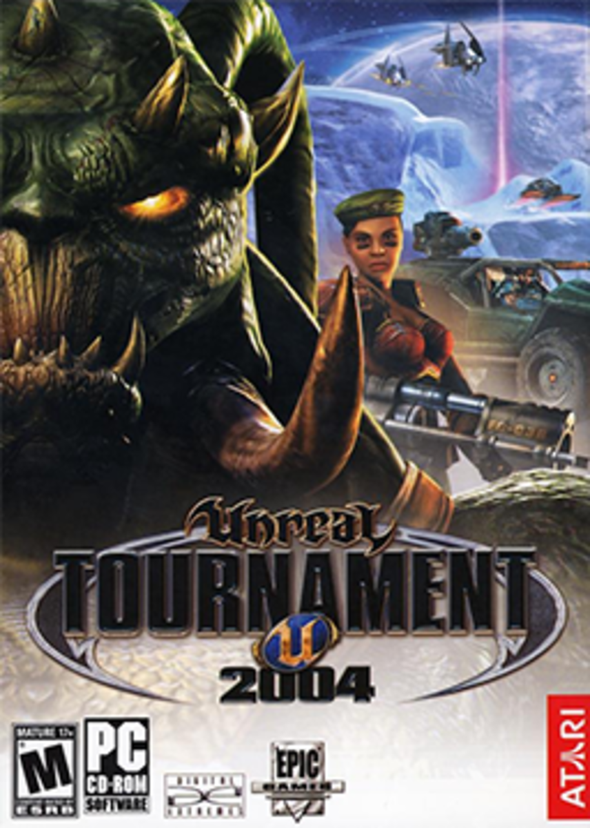 Unreal Tournament had 3 sequels, UT2003, UT2004 and UT3. UT2004 was arguably the best in the series while UT3 saw the consolization of the game which put off a lot of the existing fanbase. This was eventually fixed in a subsequent Black patch.