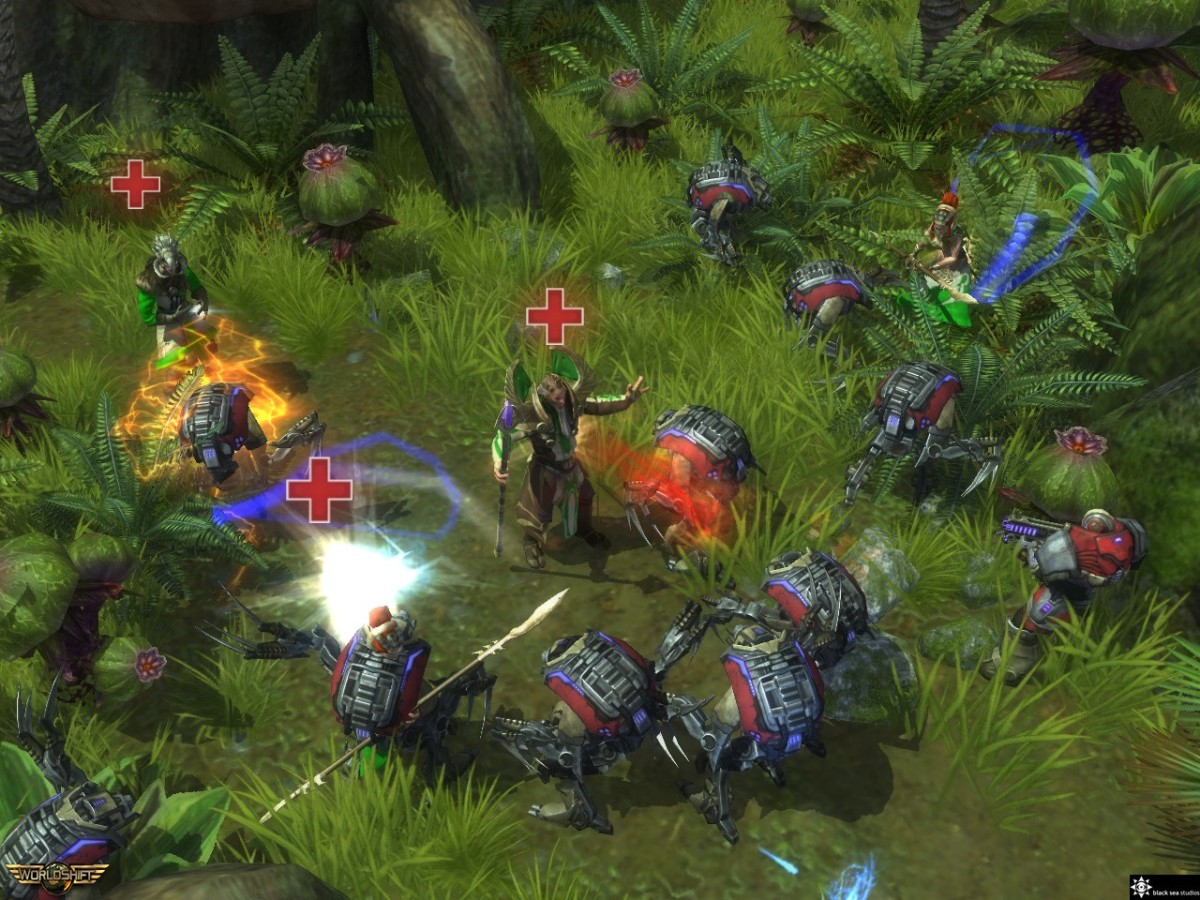 8 RTS Games Like Command and Conquer for PC | LevelSkip