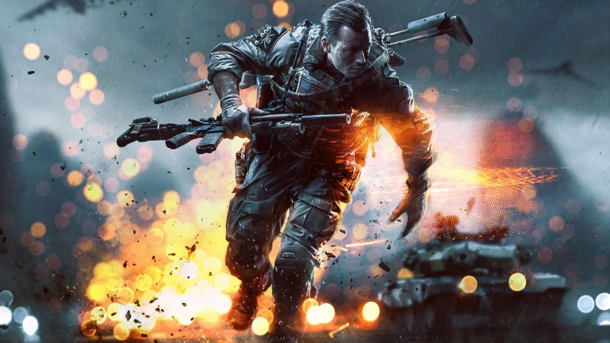 Top 20 Reasons Why Battlefield 3 is Better than Battlefield 4