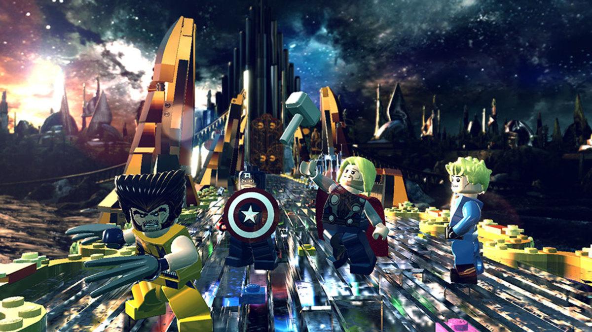 10 Best PS4 Games for Kids   LevelSkip