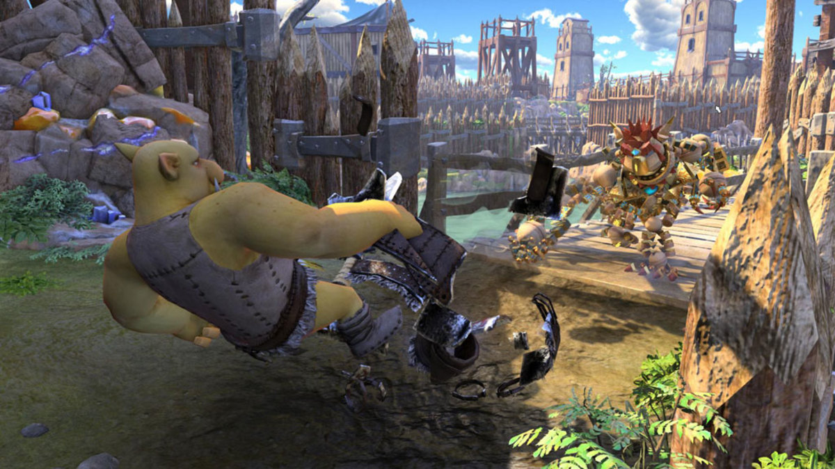 """Knack"" Screenshot"