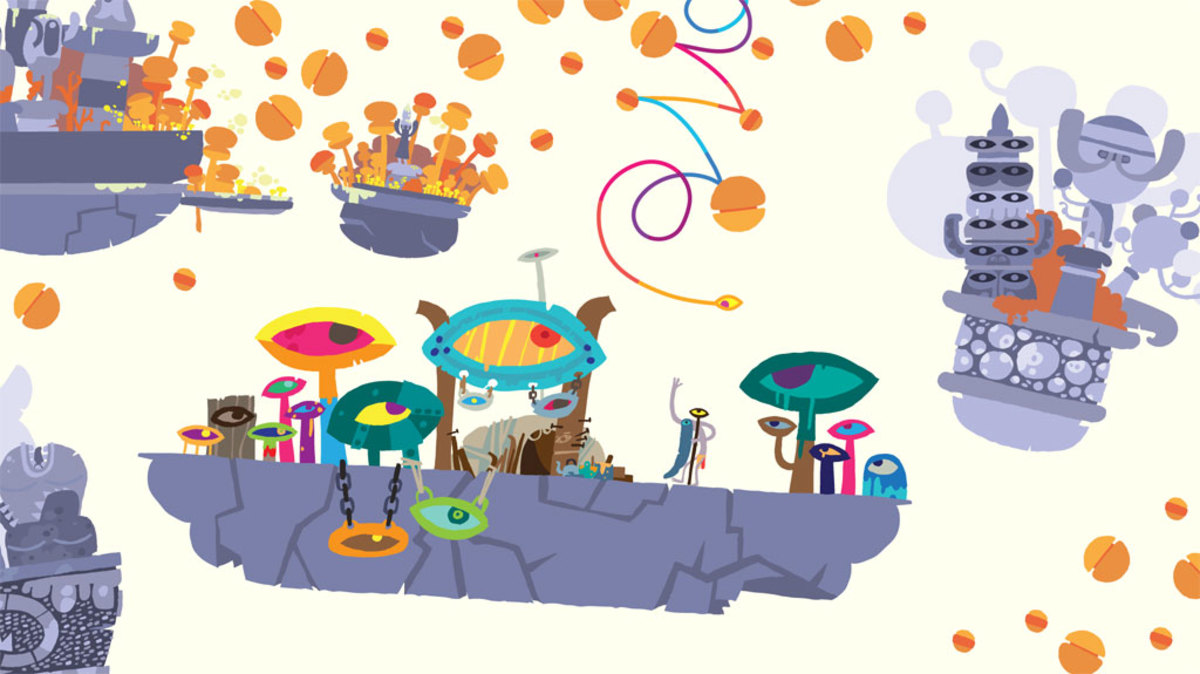 """Hohokum"" Screenshot"