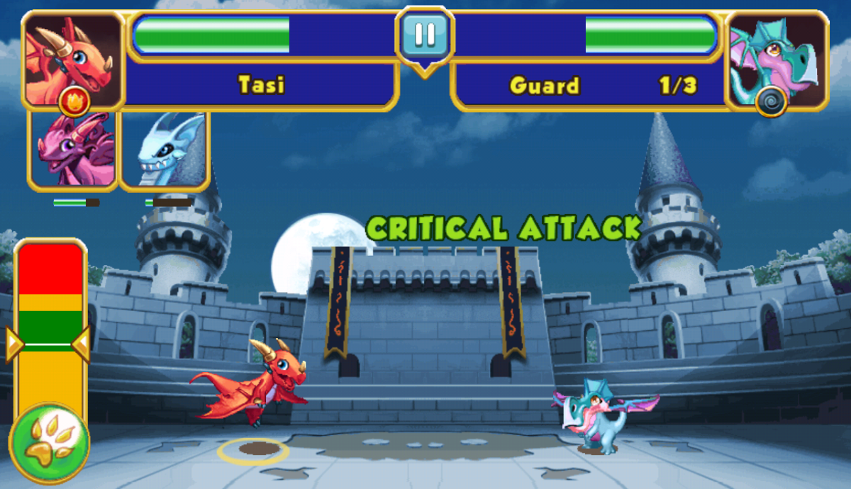 Dragon Mania Tips and Battle Strategy Guide | LevelSkip