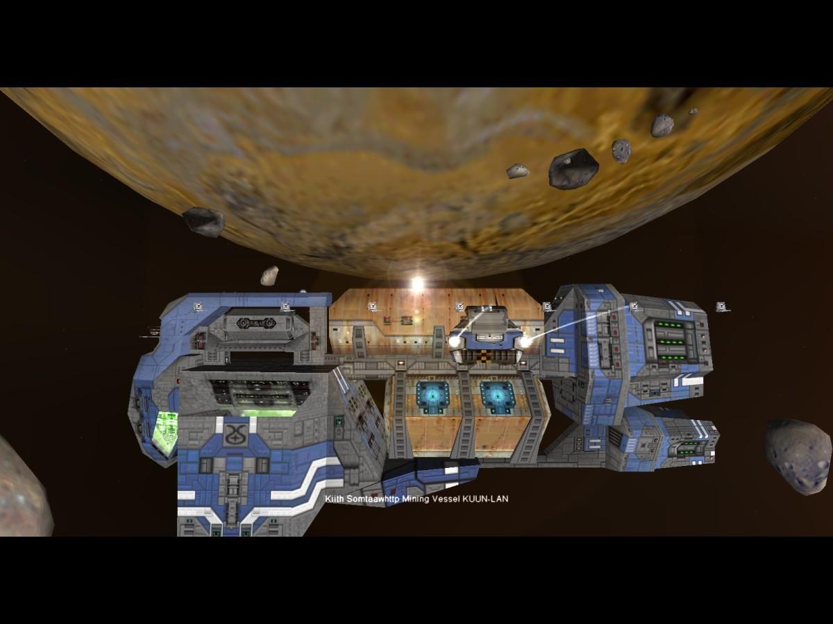 Homeworld: Cataclysm (Screenshot)