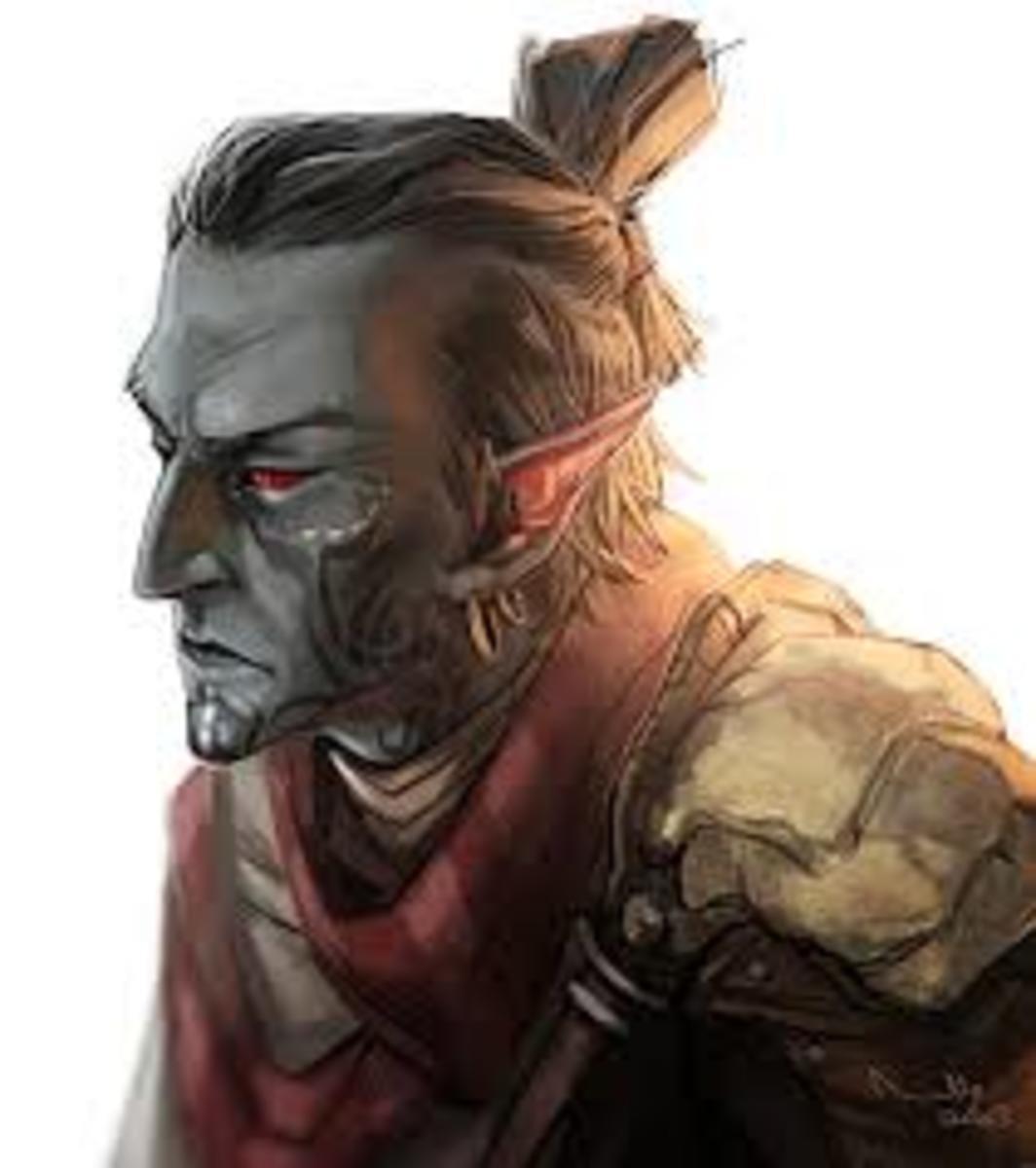 Morrowind shall rise again!