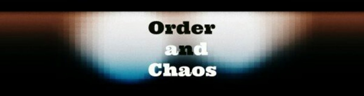 """""""Order and Chaos"""" Mount Spawn Times"""