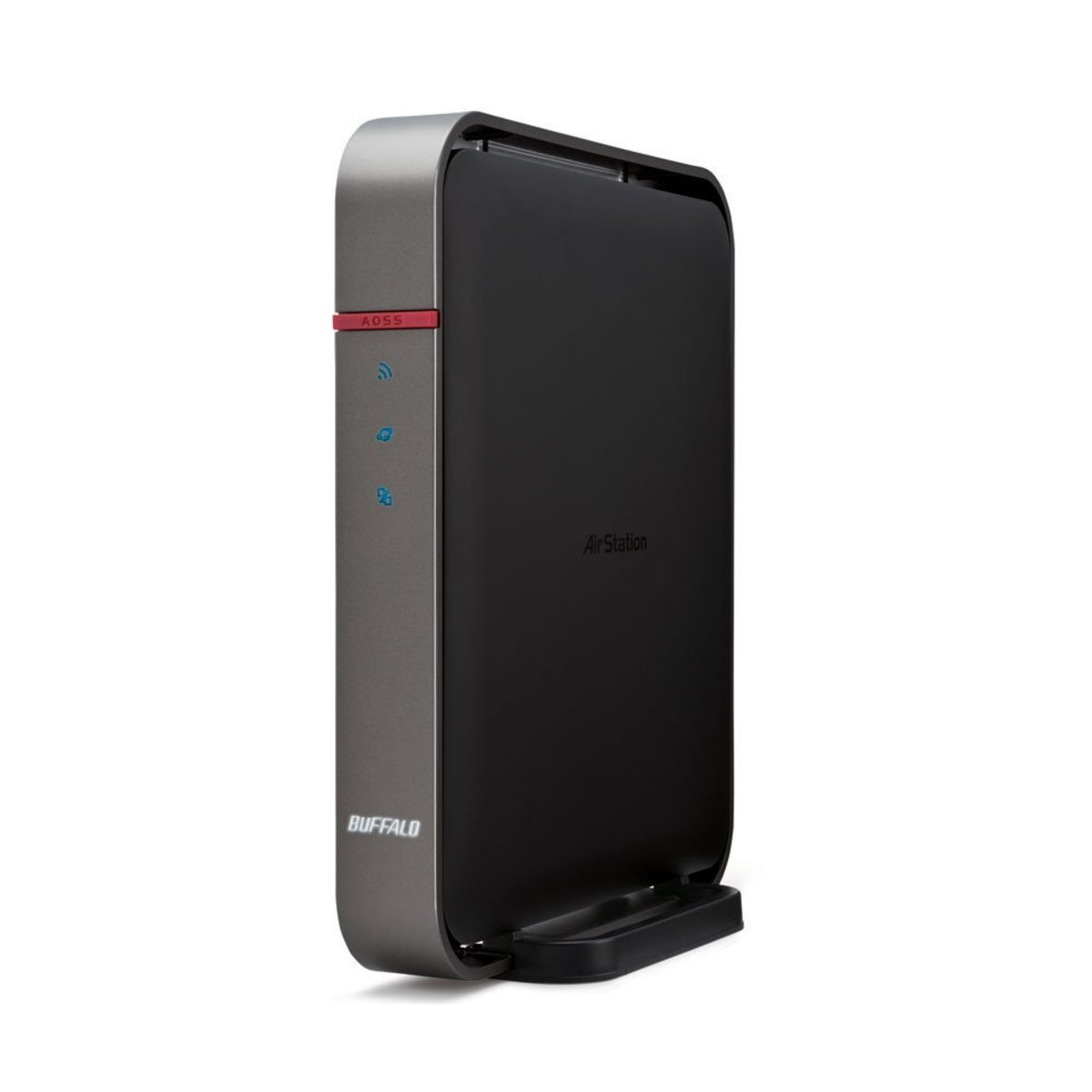 BUFFALO AirStation Extreme AC 1750 Gigabit Simultaneous Dual Band Wireless Router (WZR-1750DHP)