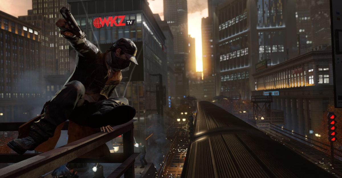 Watch Dogs Skills - How They Work and What You Should Get First