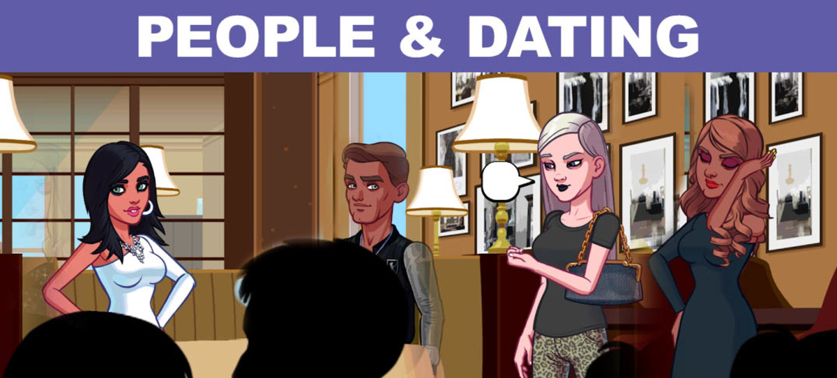 dating a lister kim k game Play kim kardashian: hollywood for free: everything that a red carpet simulation game named after the reigning right, dating at least, if you take kim.