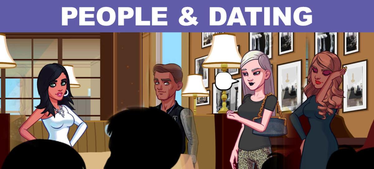 Muslim dating site joke
