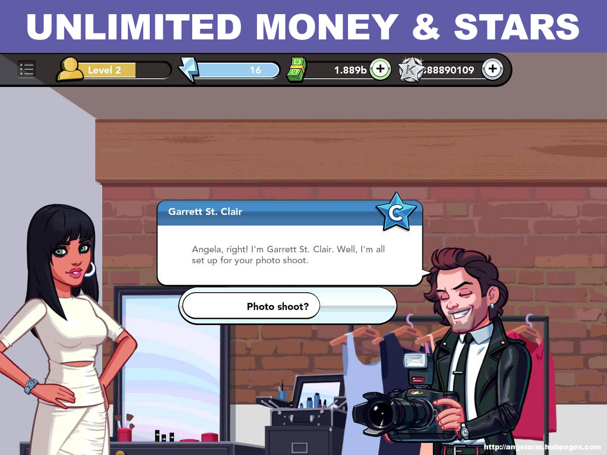 Kim kardashian hollywood game hack instructions and proof it works