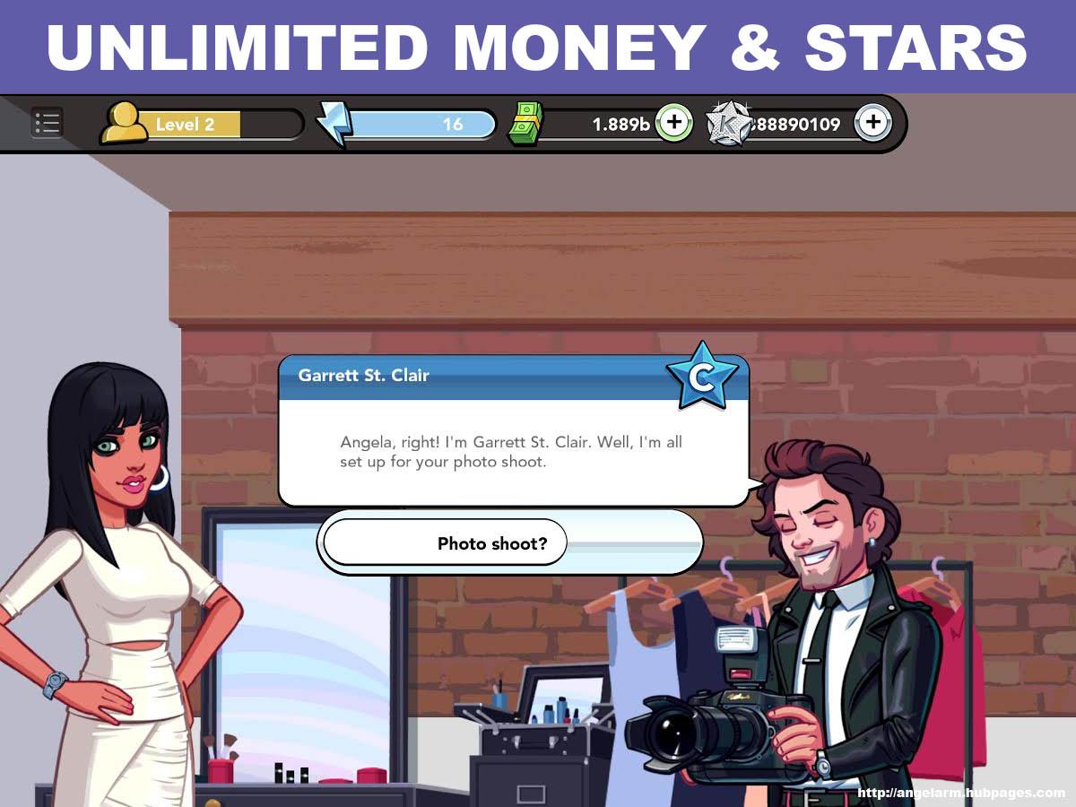 Game Hack For Kim Kardashian Hollywood Game On Kindle