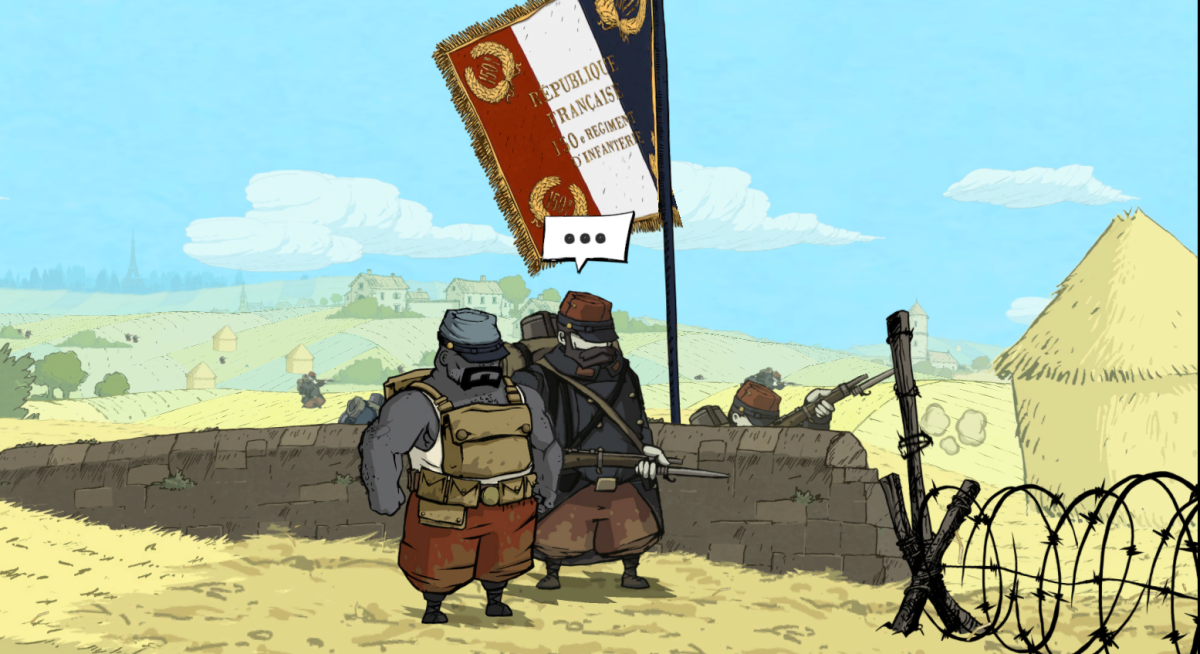 Valiant Hearts Walkthrough: Achievements and Actions