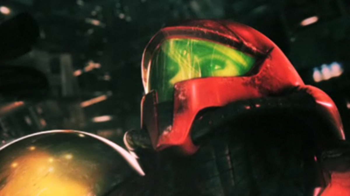 "Samus from ""Metroid"" predates Lara Croft by a decade, and is the star of one of the game industry's oldest and most successful franchises."