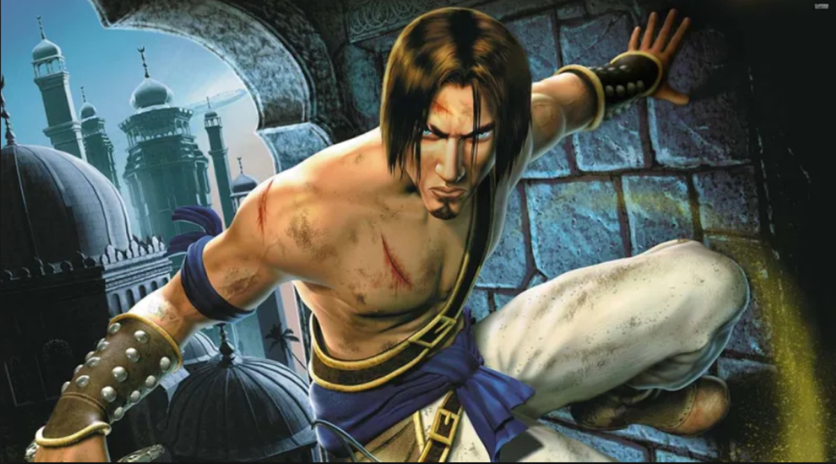 Top 15 Hottest Male Video Game Characters