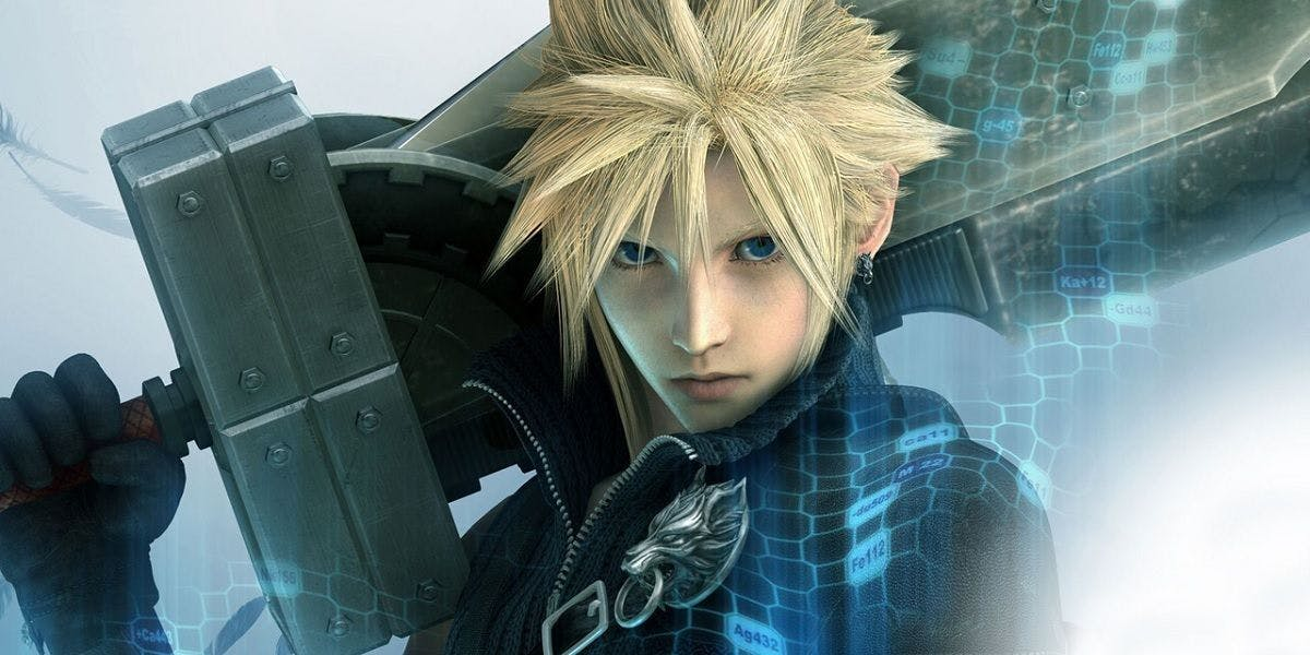 Top 12 Hottest Male Video Game Characters
