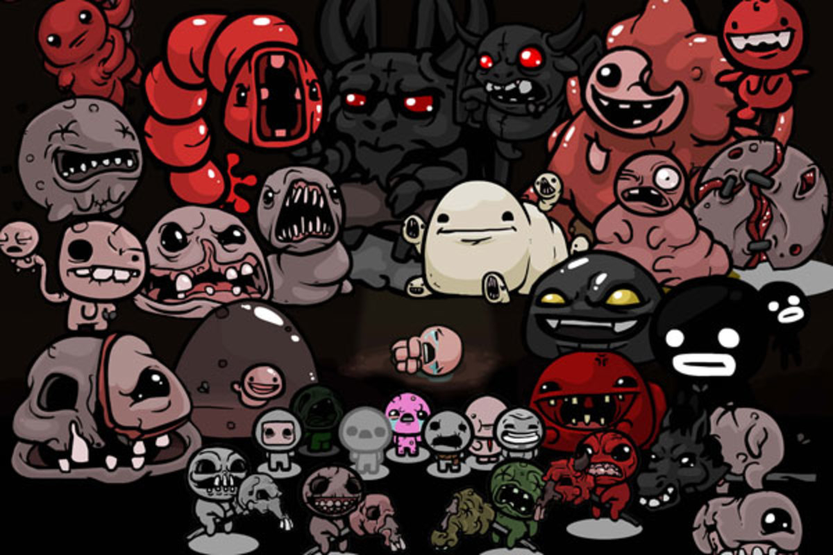 how-to-beat-binding-of-isaac