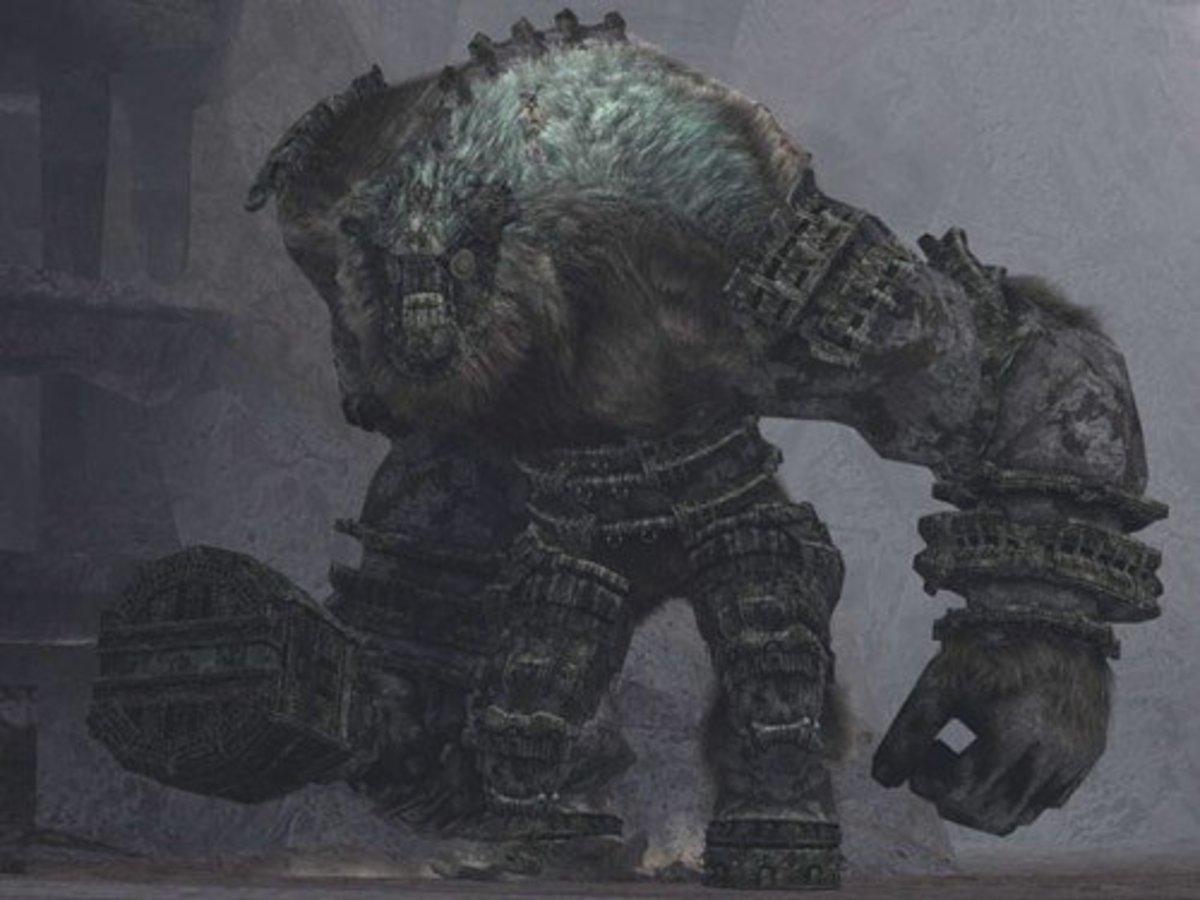 Colossus 15