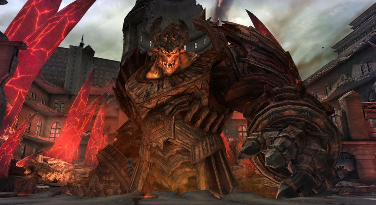 Top 50 Coolest Enemies and Monsters in Video Games | LevelSkip