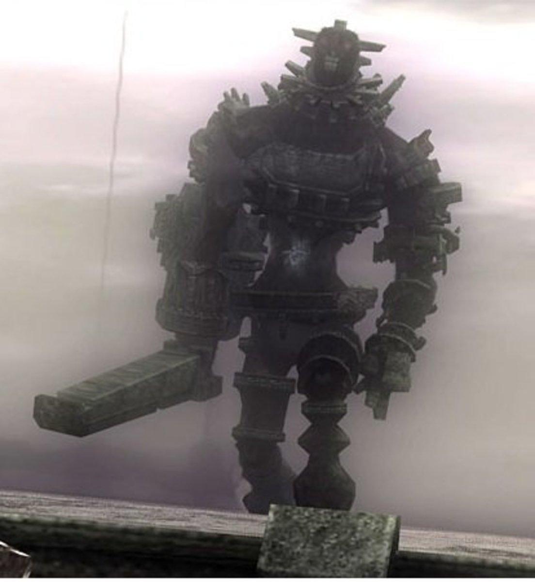 Colossus 3
