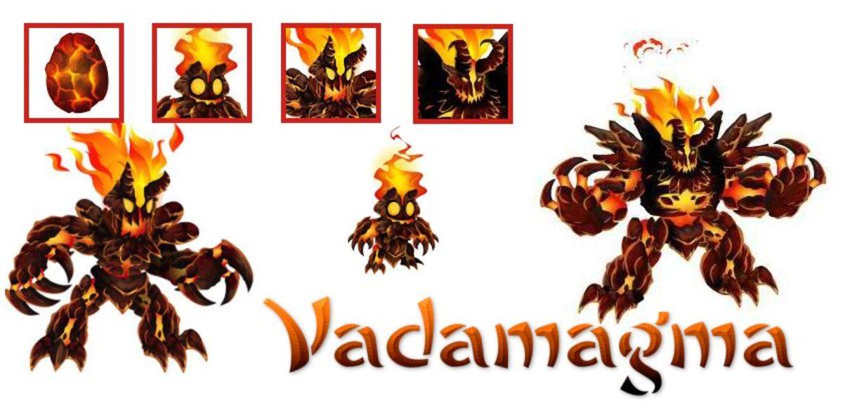 Vadamagma