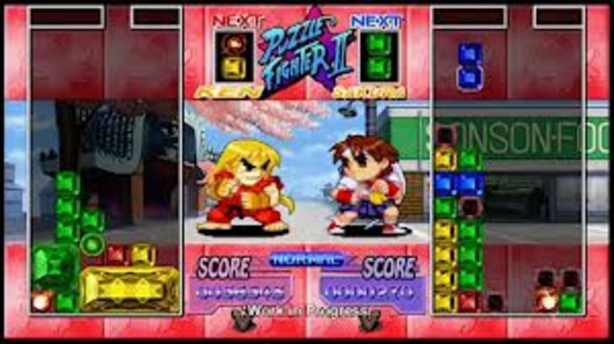 Super puzzle fighter 2 turbo hd remix ps3 download