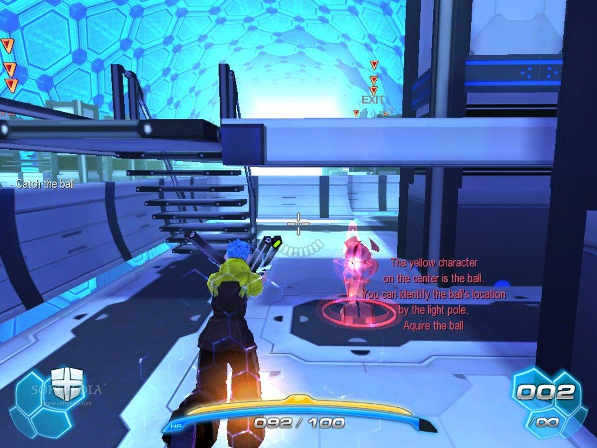 Esper Online Roblox Gameplay Part