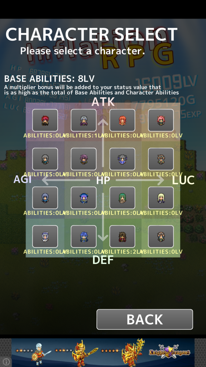inflation-rpg-guide
