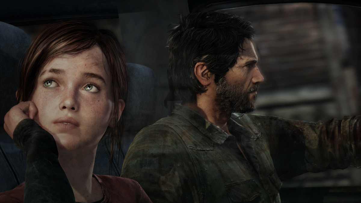 "The most moving and intense parts of ""The Last of Us"" are outside the action."