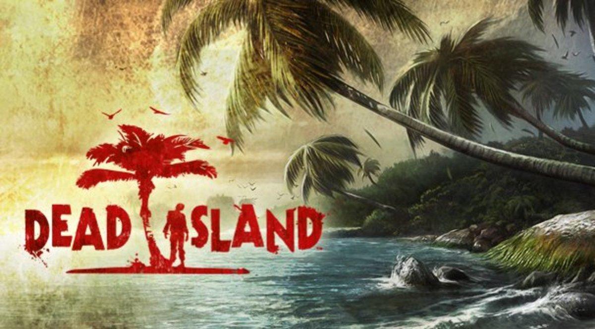 """Dead Island"""
