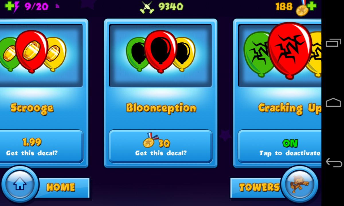 Bloon Battles Tower Defense Strategy Guide - Defense | LevelSkip
