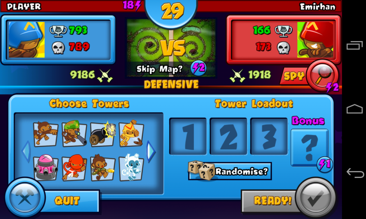Best Btd6 Strategy