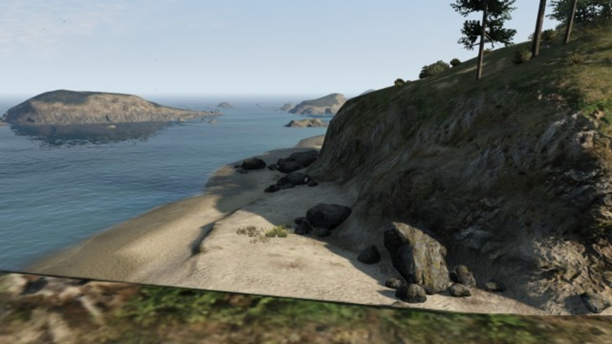 Grand Theft Auto Online: Solo Missions Volume 1