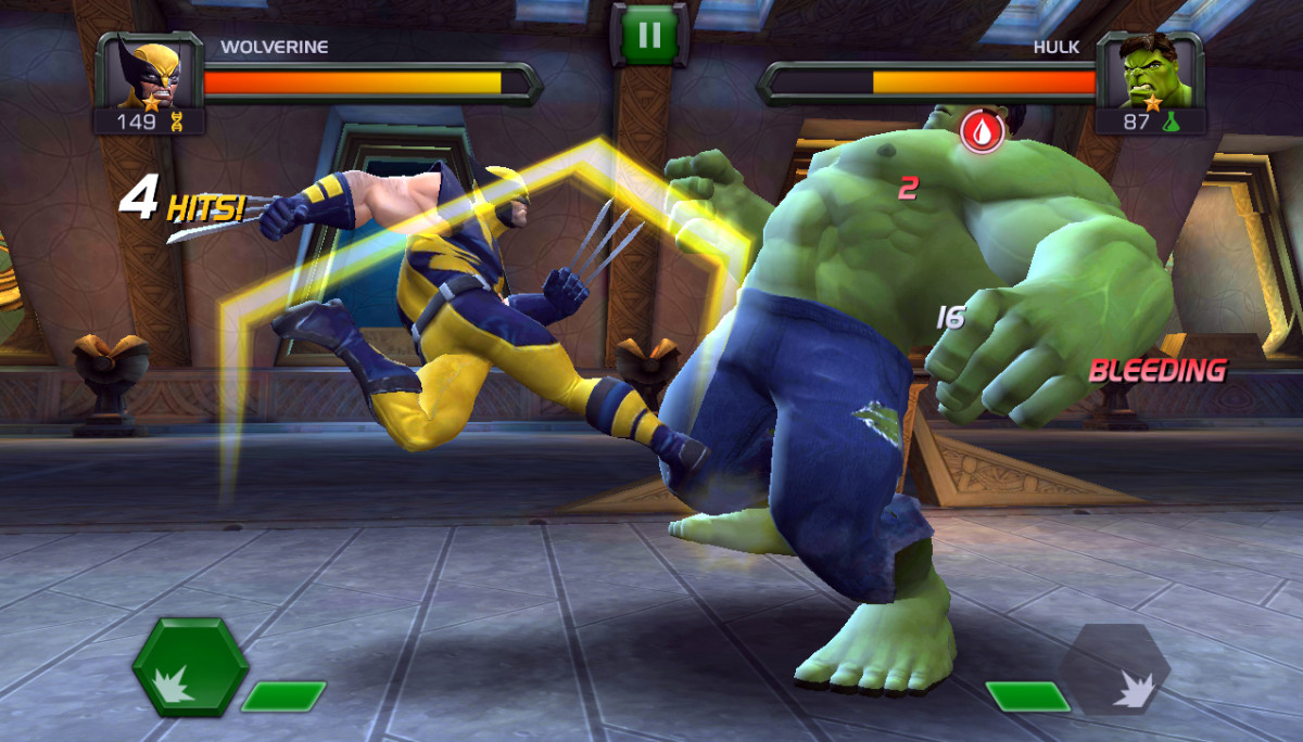 10 Tips and Tricks for Marvel: Contest of Champions | LevelSkip