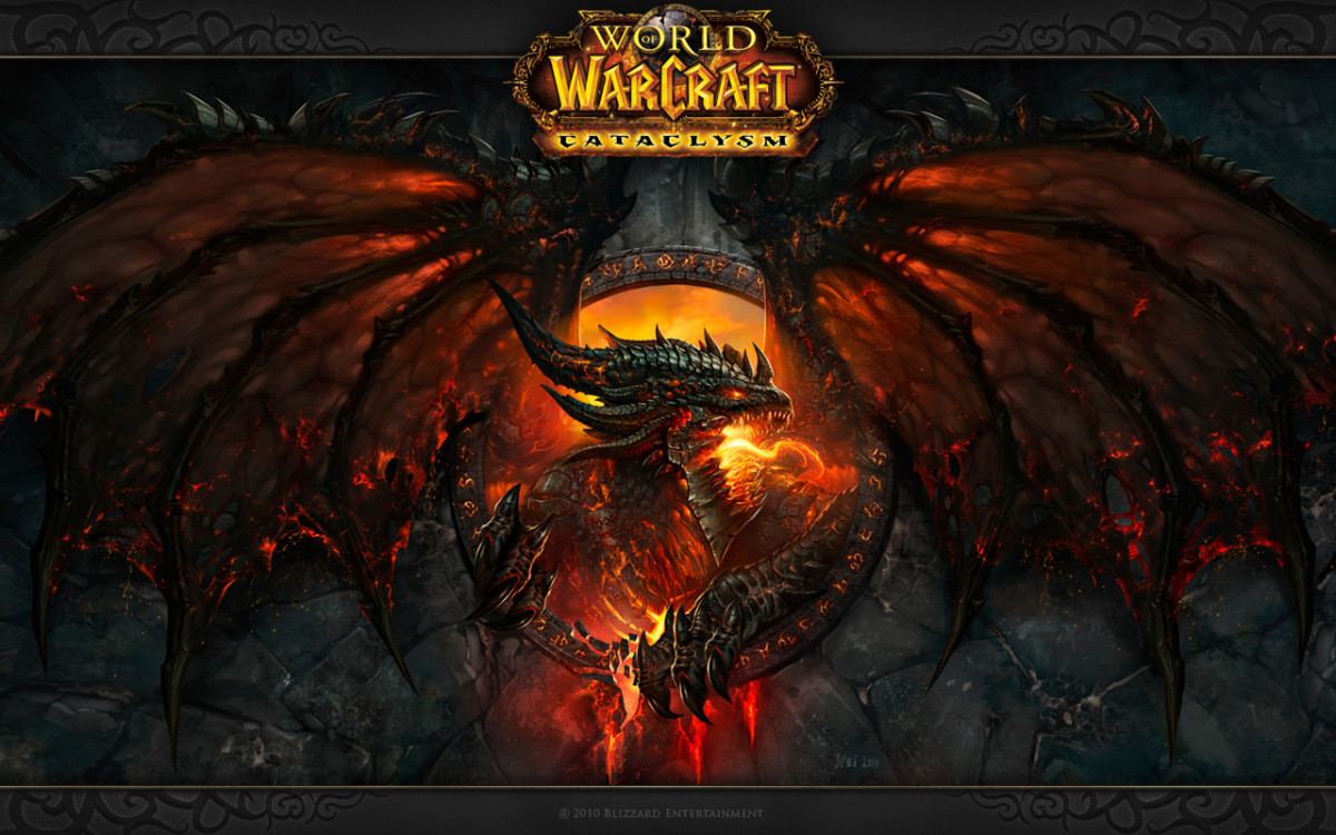 """World of Warcraft"""