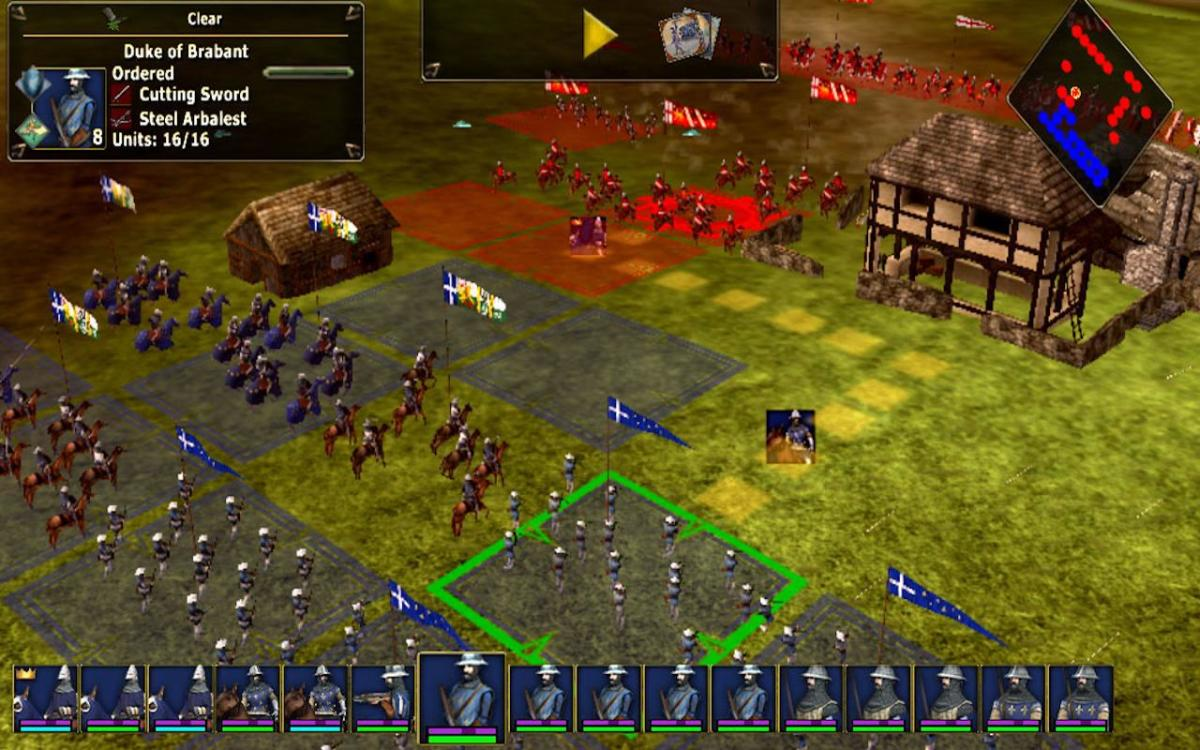 10 Best War Games for Android | LevelSkip