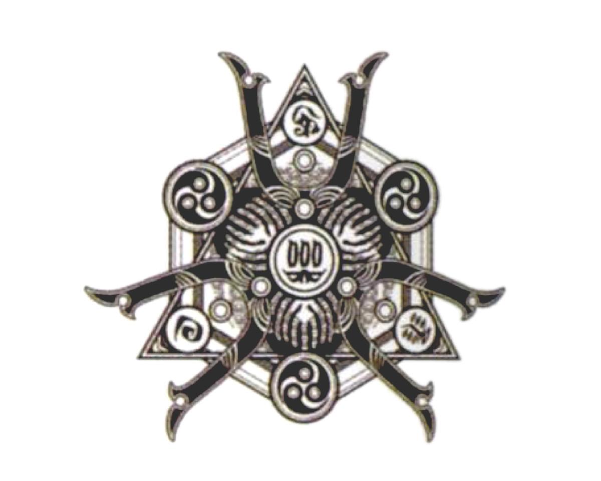 Yojimbo Glyph