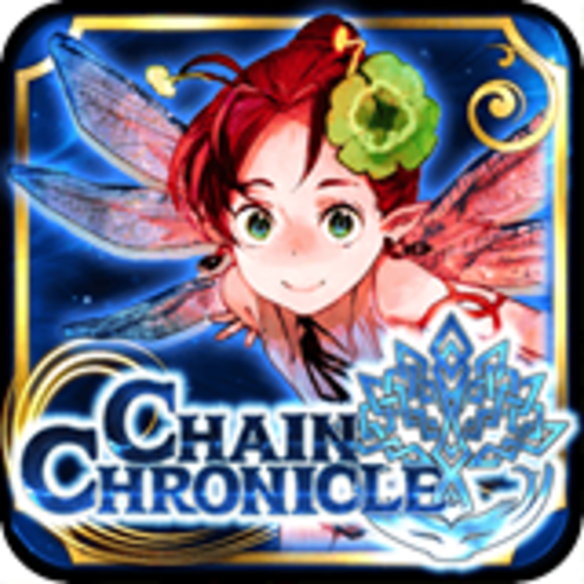 Chain Chronicle Phone Icon