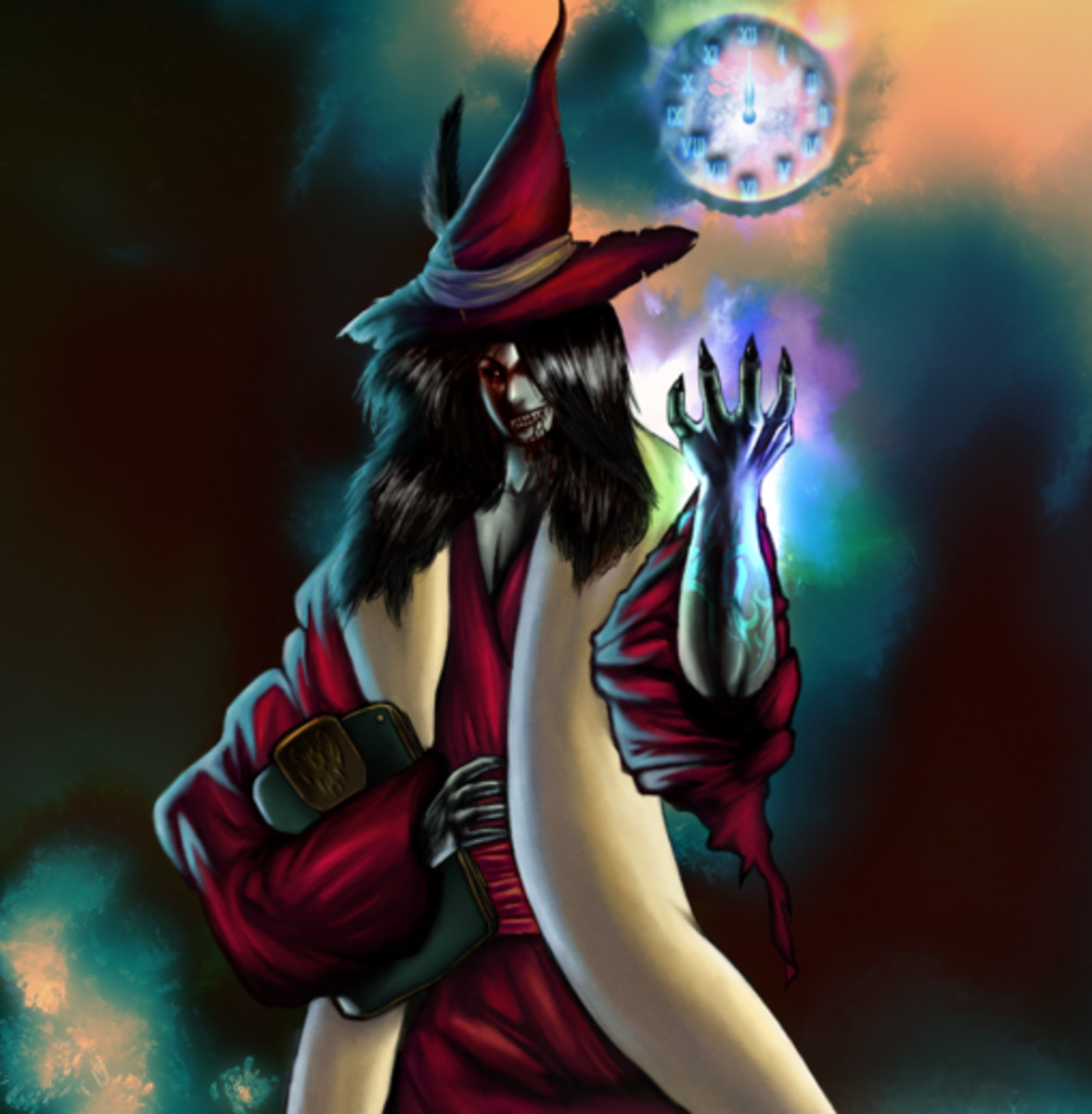 Time Mage